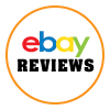 view our ebay reviews